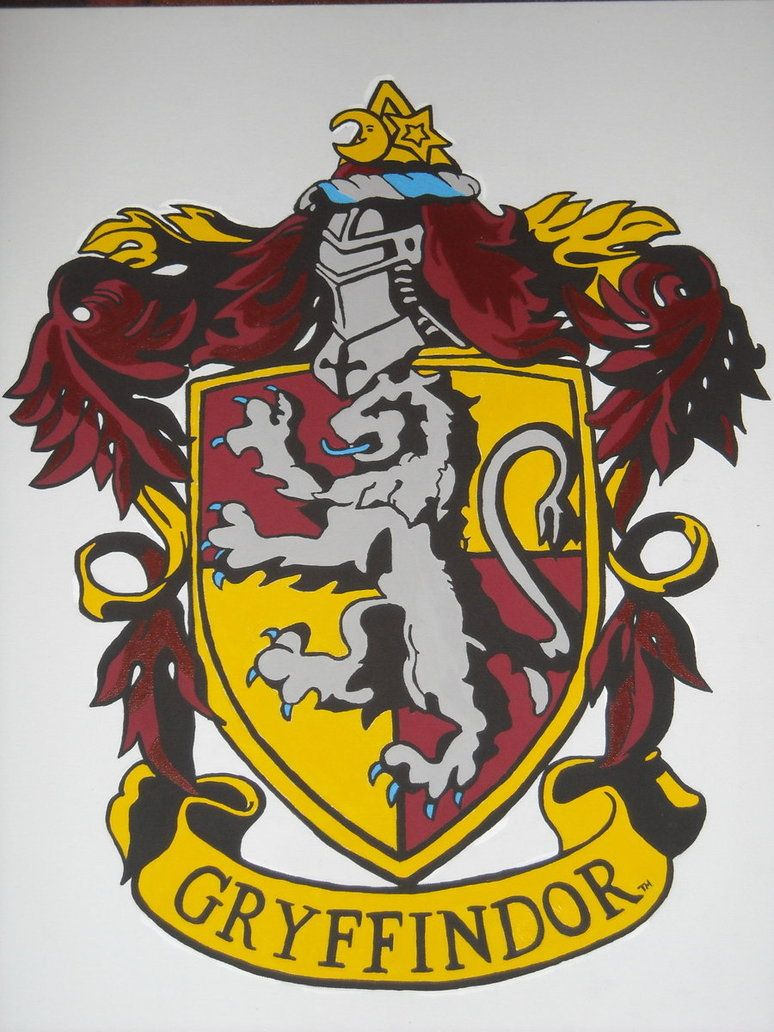 image result for gryffindor paintings | harry potter party