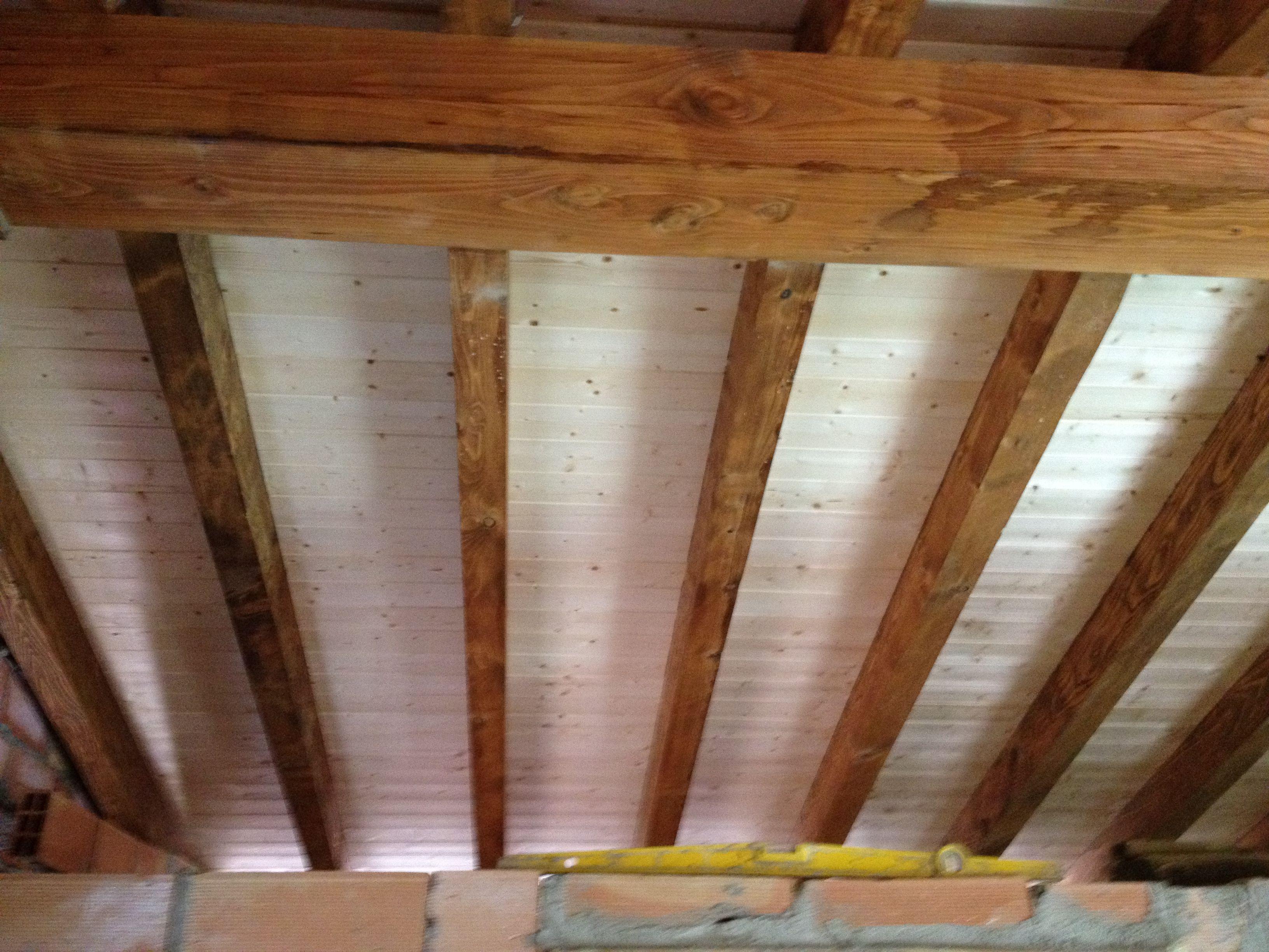 techo decorativo lopez panel paneles sandwich cubierta