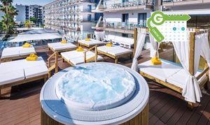 Groupon - Barcellona: soggiorno per 2 persone e opzione per ...