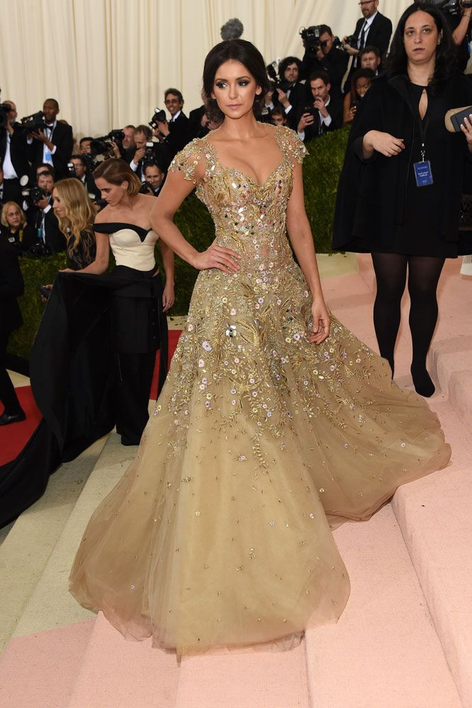 2016 Met Gala Red Carpet: All the Best Celebrity Looks - theFashionSpot