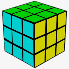 Cube Icon Transparent Cartoon Free Cliparts Silhouettes Netclipart Rubiks Cube Cube Cube Image