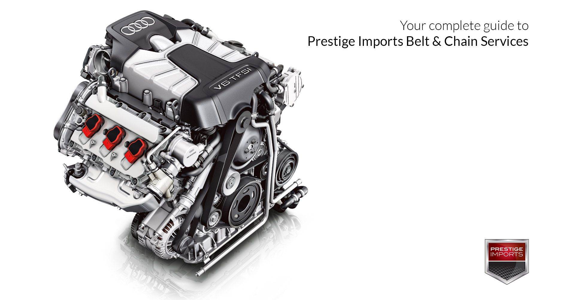 Your Guide To Porsche And Audi Belt And Chain Services In Denver Co Audi Porsche Service