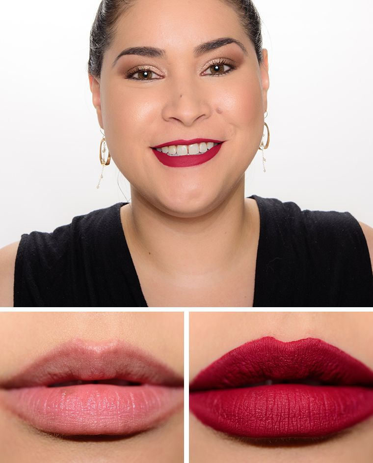 NARS A Womans Face Lip Set Review, Photos, Swatches