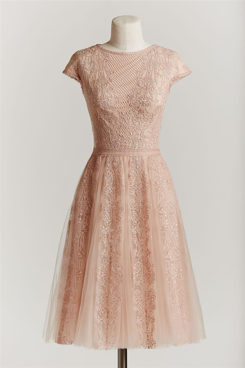 Bhldn spring collection lace dress spring and collection