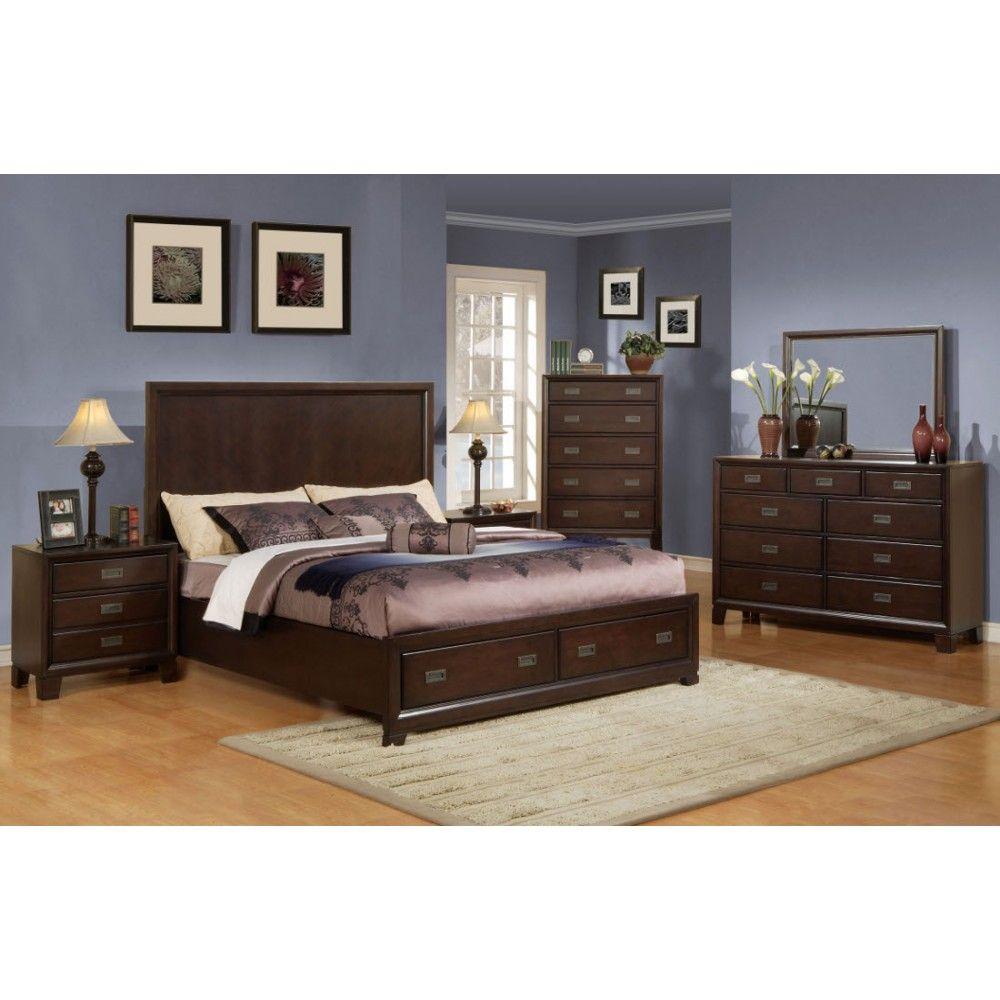 Acme furniture bellwood pc queen bedroom set fabulous bedroom