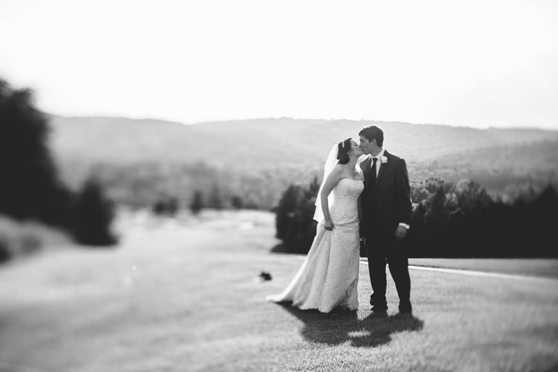 Gorgeous shot from Enigma Photography of Deniz and Chris!