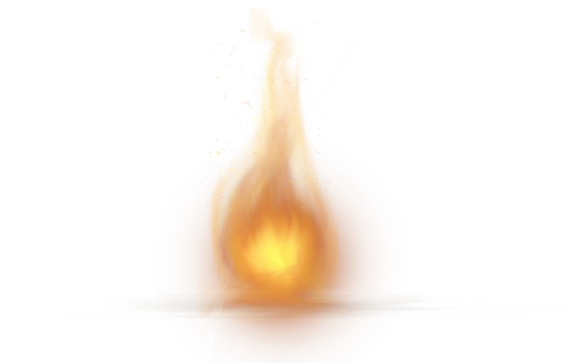 Single Little Fire Flame Png Image Download Png Smoke Wallpaper Best Photo Background