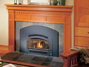 Fireplace Xtrordinair 32 Dvs Gsr Insert The Energy House Gas