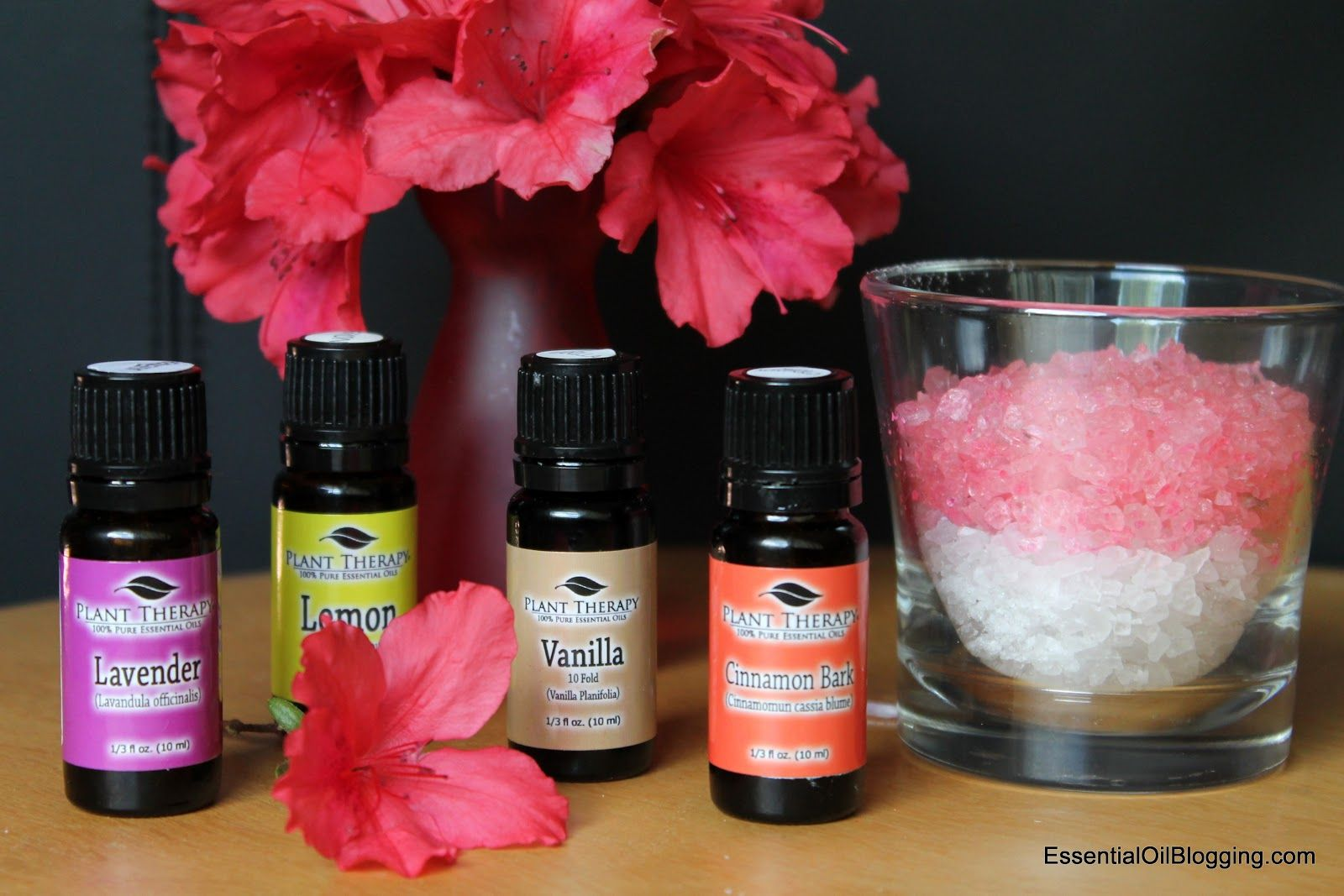 Crystal Essential Oil Air Freshener Essential oils air