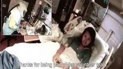 """Ebola-verpleegster barst in tranen uit op ziekbed: """"Ik hou van jullie"""""""