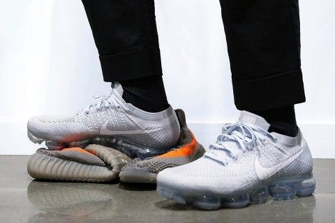Vapormax: Here's How People Are Wearing Nike's New Sneaker