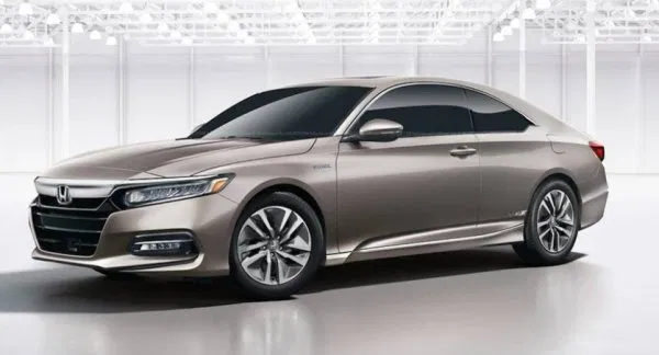 2021 honda accord coupe  everything you need to know
