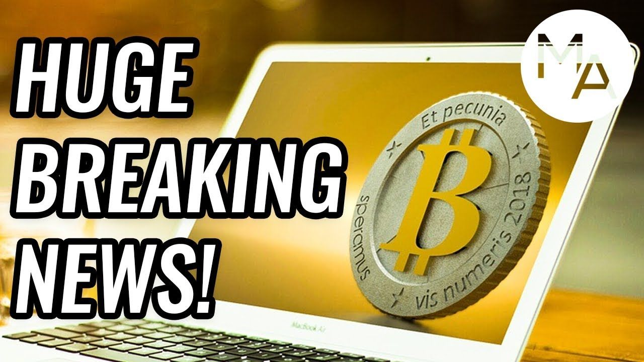 news on cryptocurrency market