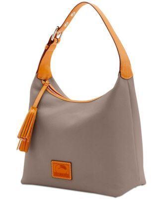 960972be3 Patterson Leather Paige Pebble Leather Hobo in 2019 | Products ...
