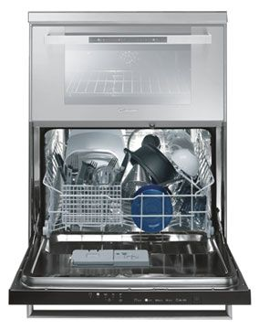 Combo Stoveovendishwasher I Have Been Wanting One For