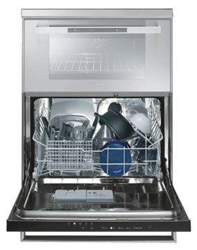 washing machine dishwasher combo