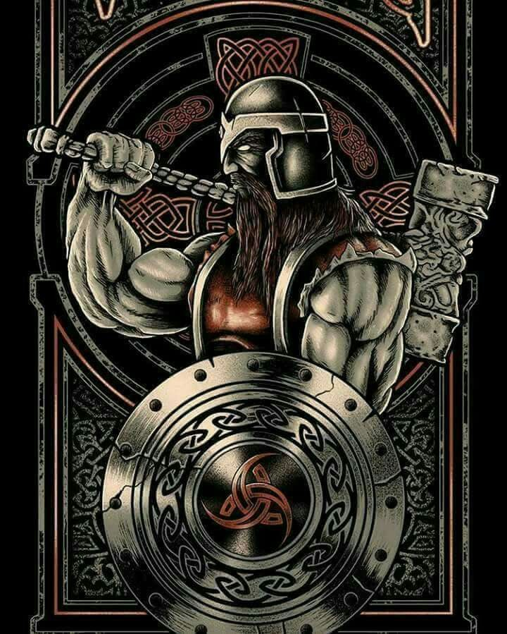 Pin By Andrew Wagner On Tattoo Designs: Pin By Andrew Chonowski On Viking