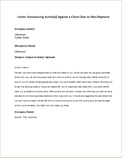Sample Maternity Leave Letter To Clients from i.pinimg.com