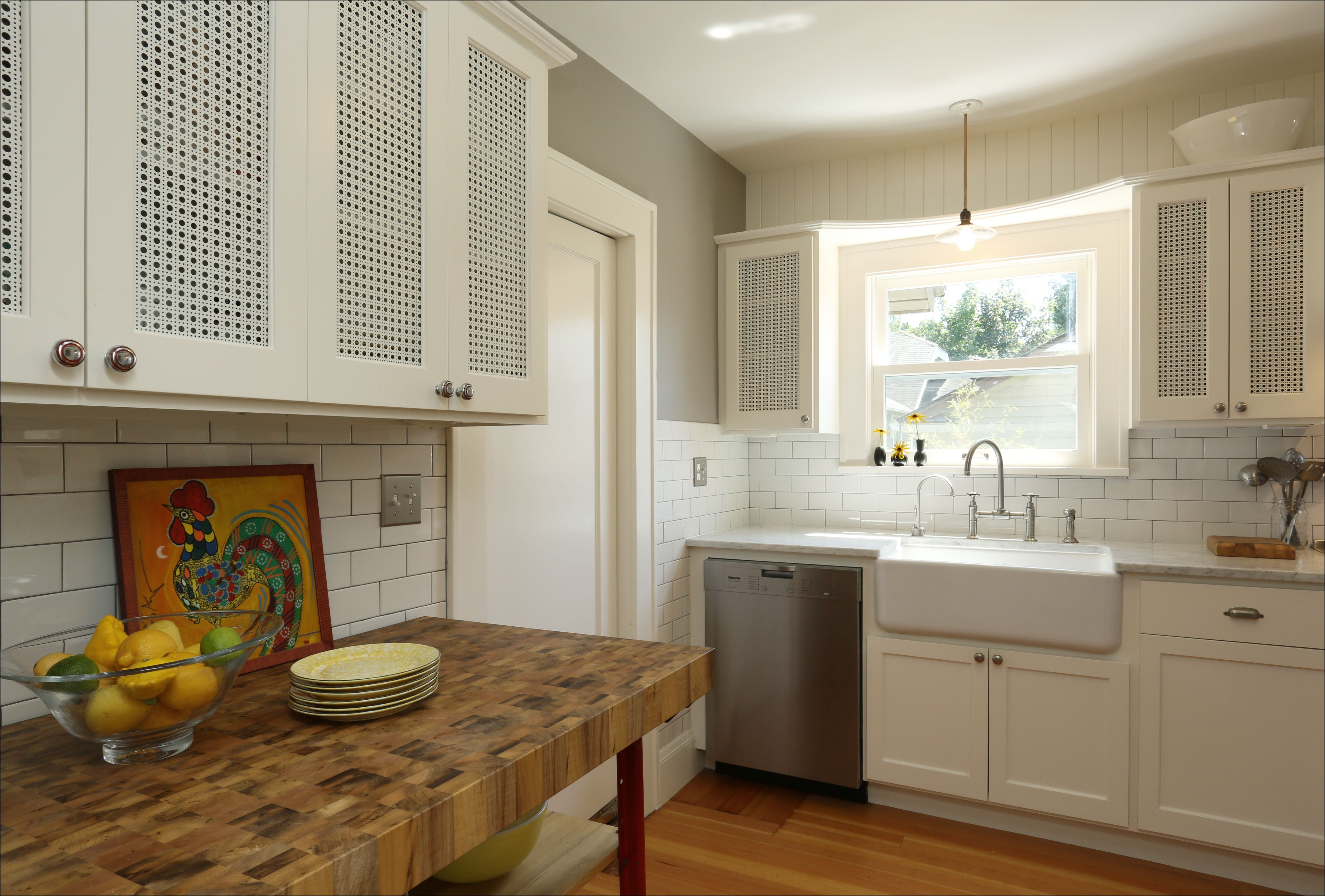 Kitchen Designers Portland Oregon Rose_Finkelman_1925_Kitchen_A_5_P  House  Pinterest  Perforated