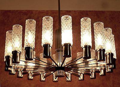 Medical tape nonsterile white 2 inch x 10 yards 6 per box 20 lights monumental italian 1960s 1970s ballroom chandelier sciolari chrome ebay mozeypictures Gallery