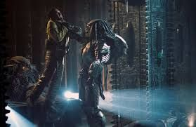 Ree Download The Predator 2018 Hindi Dubbed Dvdrip Hd