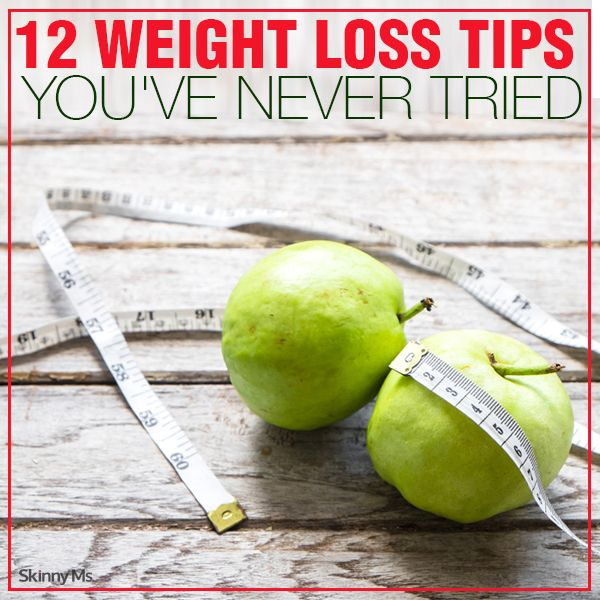 What fruits and vegetables to avoid to lose weight