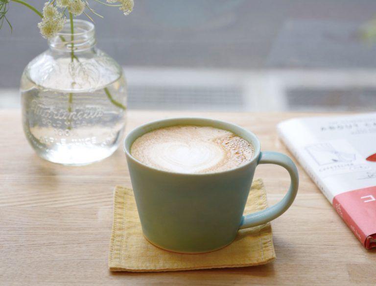 ラテアートもキュート コーヒーの香りとインスタ映え空間が楽しめる都内おしゃれカフェ コーヒー カフェ コーヒー おすすめ カフェ