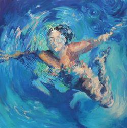 Water Series - Edwina Lucas