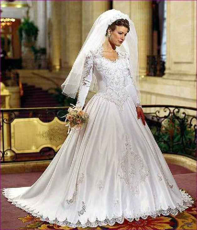Wedding dress styles 1986 super