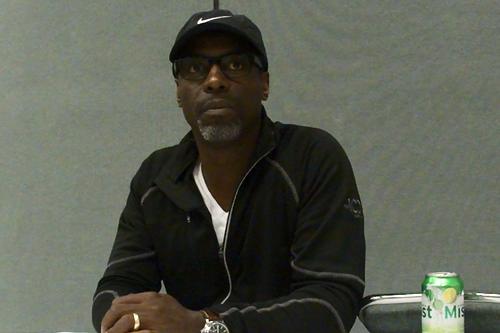 Isaiah Washington Teases Burkes Return To Greys Anatomy Its