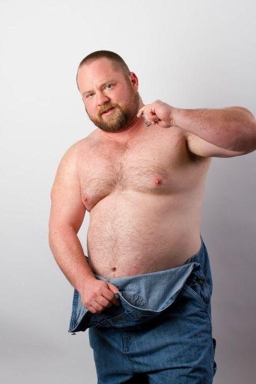 Gay fat men tumblr