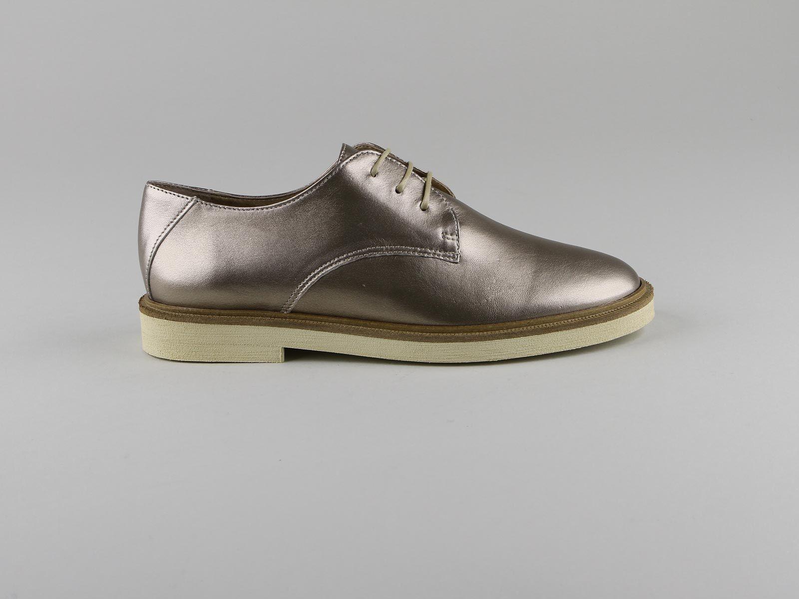 Schmoove Héroïne MALICE DERBY - Chaussures Femme - Lacets ... 1eba4e94e9e9