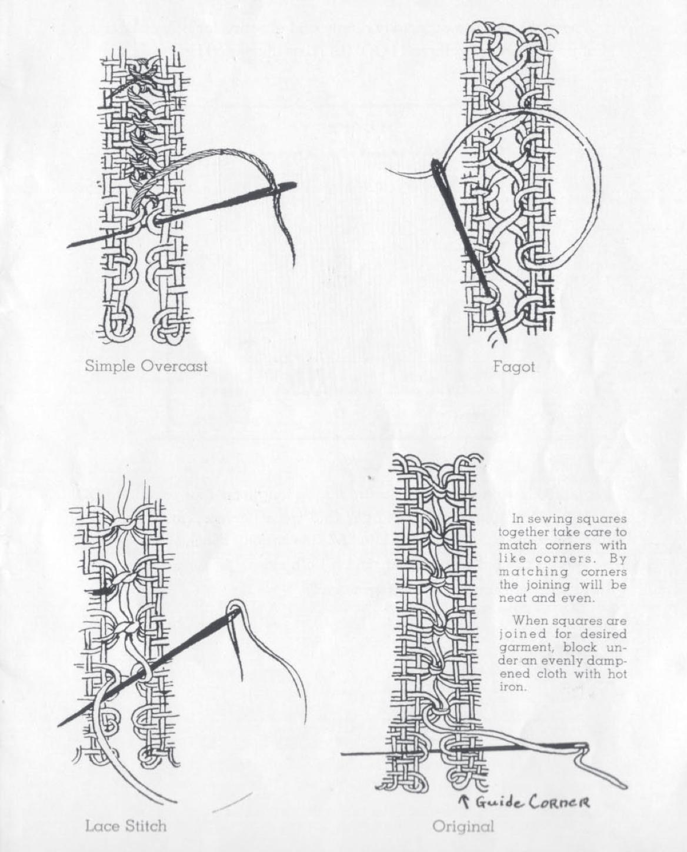Pin Loom Weaving