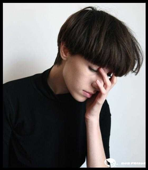 Frisuren locken schulterlanges haar