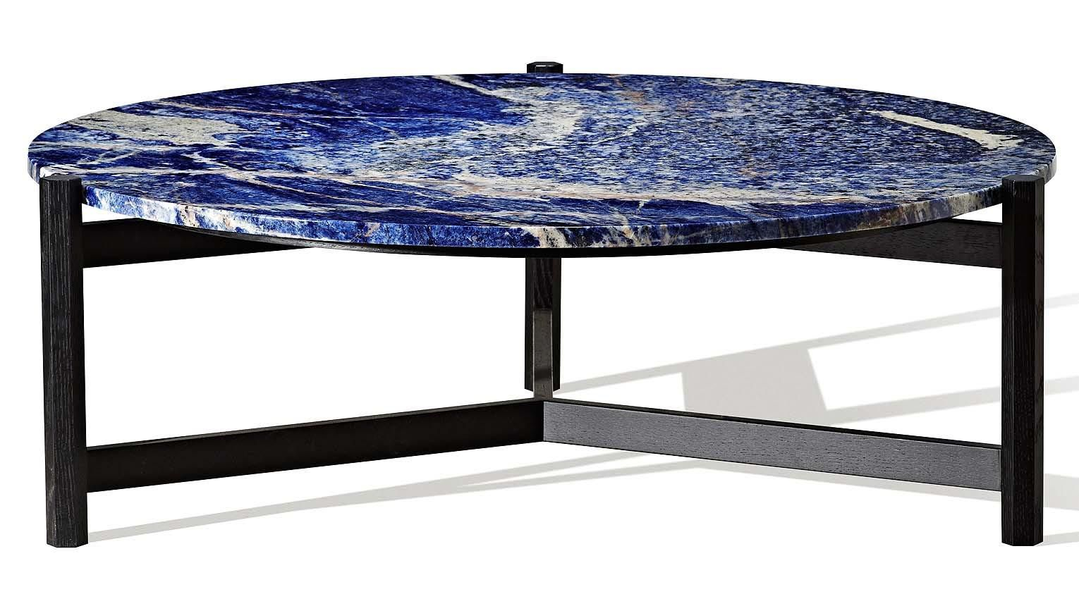 Blue marble coffee table coffee tables pinterest blue coffee blue marble coffee table geotapseo Gallery