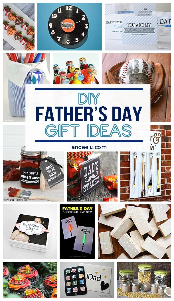 diy father s day gifts dads tutorials and fun diy