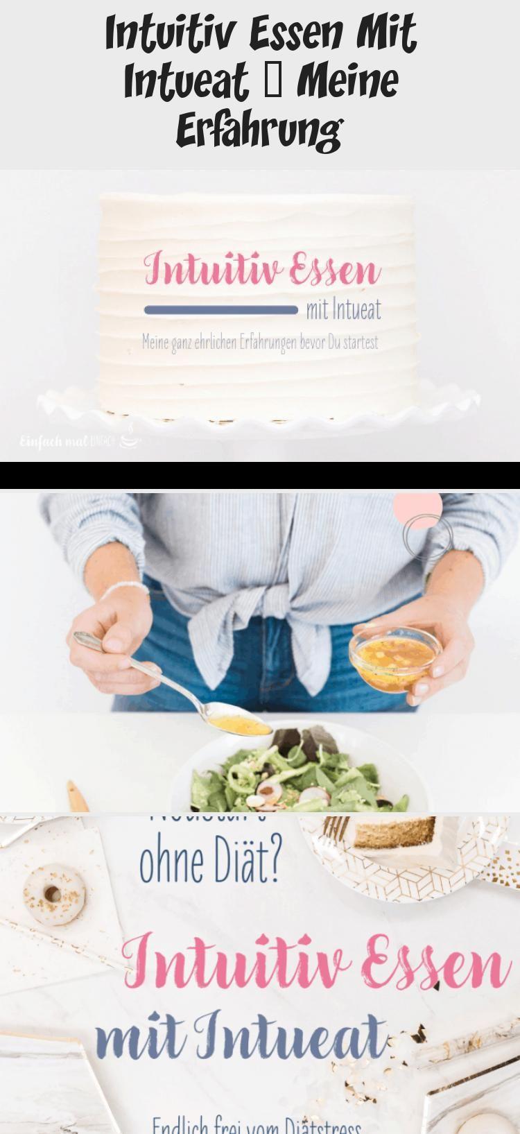 Intuitiv Essen Und Abnehmen Geht Das Mit Intueat Nutze Meine