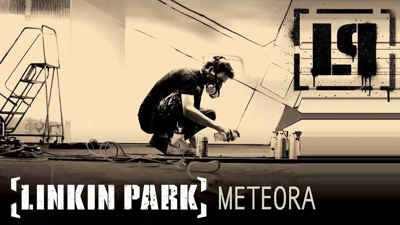 Download mp3 Full Album | Linkin Park - Meteora (rar/zip