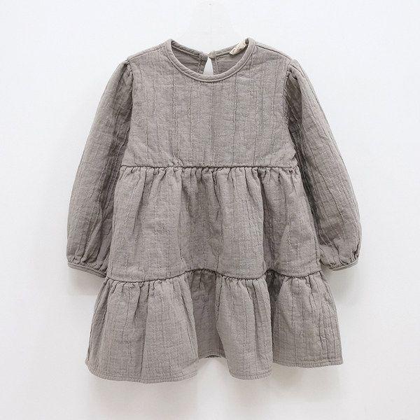Lea Soft Dress (2C)