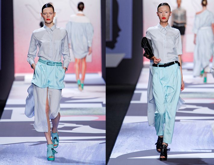 Victor and Rolf Spring/Summer '11