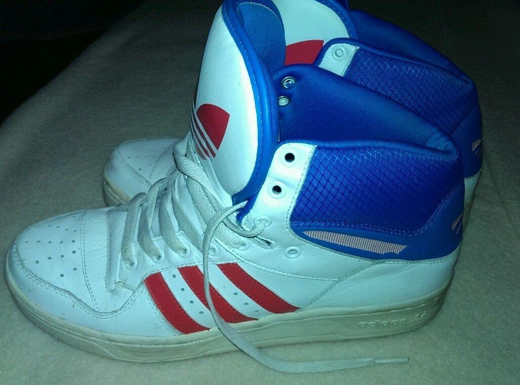 tennis adidas classic basketball