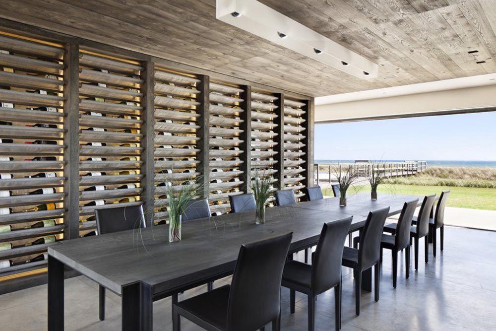 Modern Design: Sagaponack by Bates Masi Architects