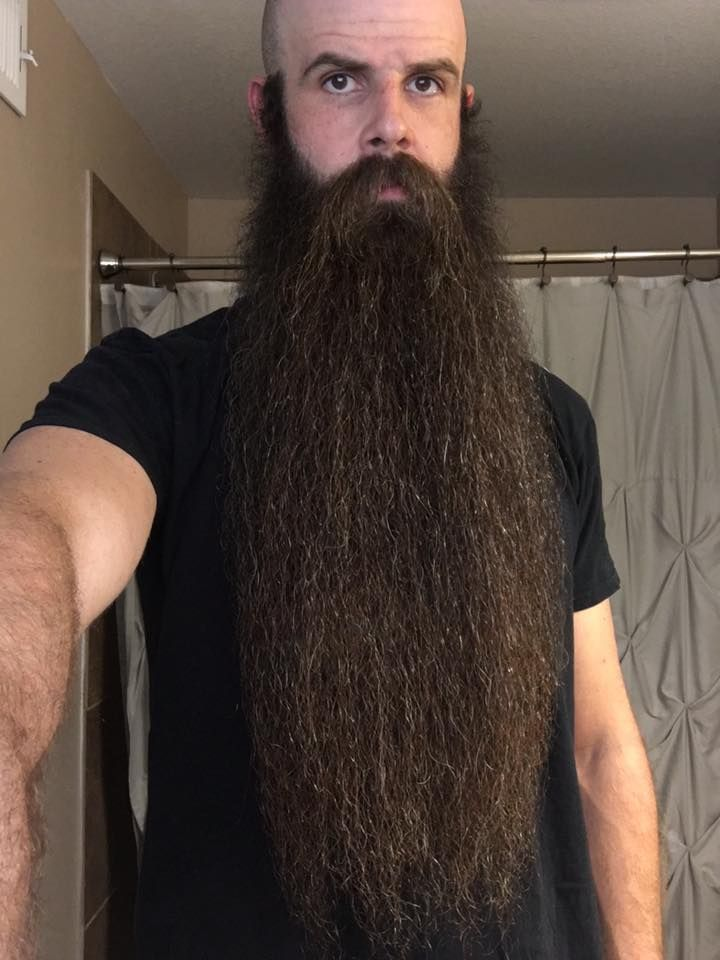 Bigbadbeards Photo Long Beards Long Beard Styles Beard Styles
