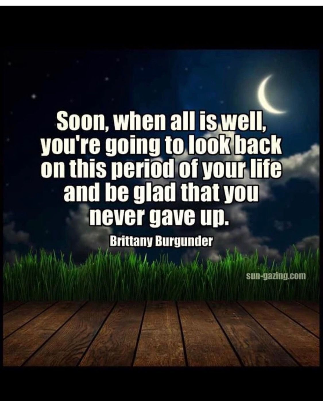 Pin by Shauna Parrish on My Quotations Dont ever give up