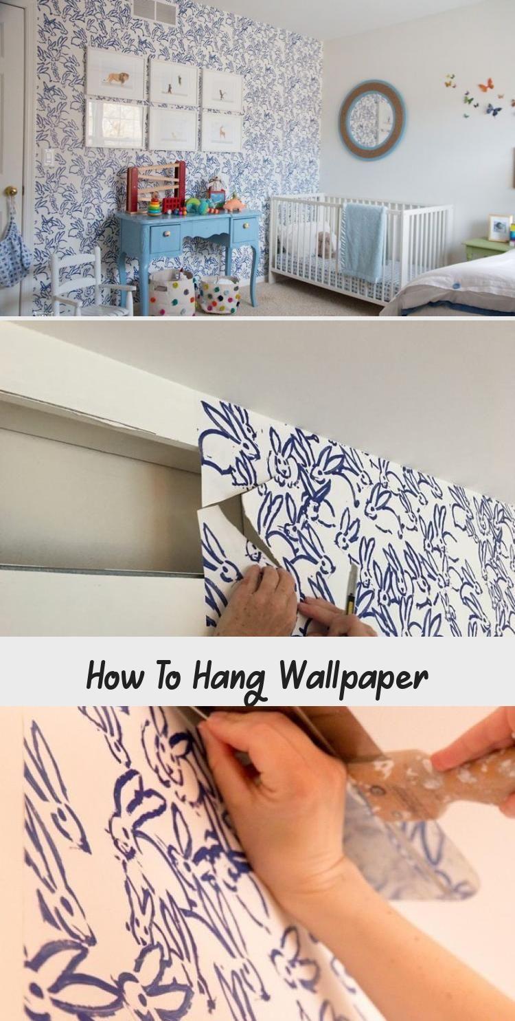 How To Hang Wallpaper How To Hang Wallpaper Bathroom Wallpaper Funky Diy Wallpaper