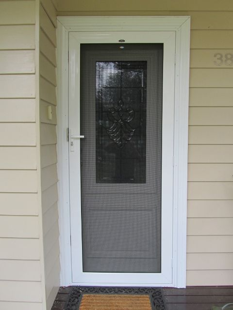 CRIMSAFE ULTIMATE & CRIMSAFE ULTIMATE | House Ideas | Pinterest | Security door Steel ...