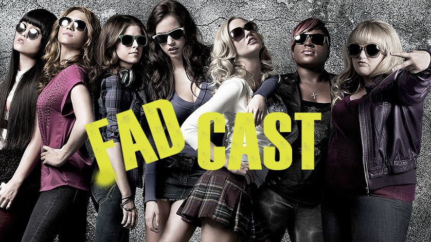 FadCast Ep. 37 | Perfect Pitch and the Female Marketing Niche - http://www.filmfad.com/fadcast-ep-37-perfect-pitch-and-the-female-marketing-niche/  #Fadcast, #PitchPerfect2, #Supergirl