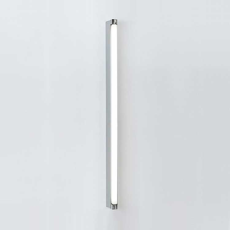 Basic Strip Wall Mount Will Feature A Linear Exposed Fluorescent