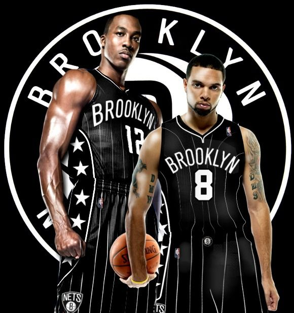 Brooklyn Nets Could Have A Big Three Of Their Own Brooklyn Nets Brooklyn Big Three
