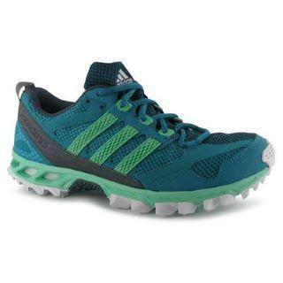 732ed86137c adidas Kanadia 5 Ladies Trail Running Shoes - SportsDirect.com ...